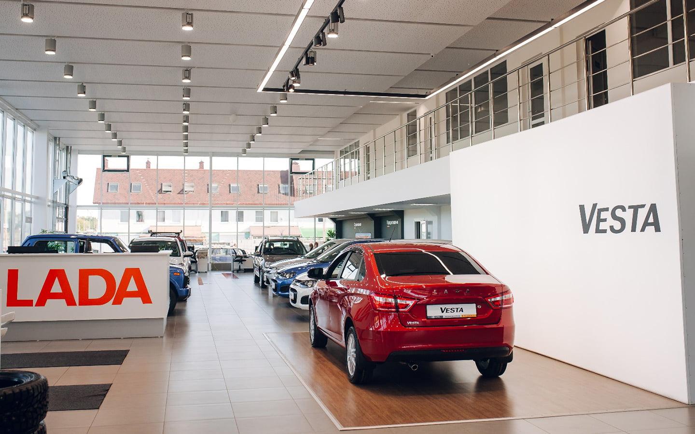 Дилеры сообщили о подорожании автомобилей Lada с 1 июля
