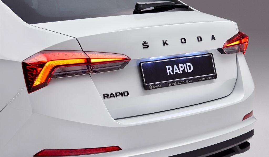 skoda rapid sport2 - Автоновости ДНР - Продажа и пригон авто из США, ОАЕ, Литвы, Грузии, Германии
