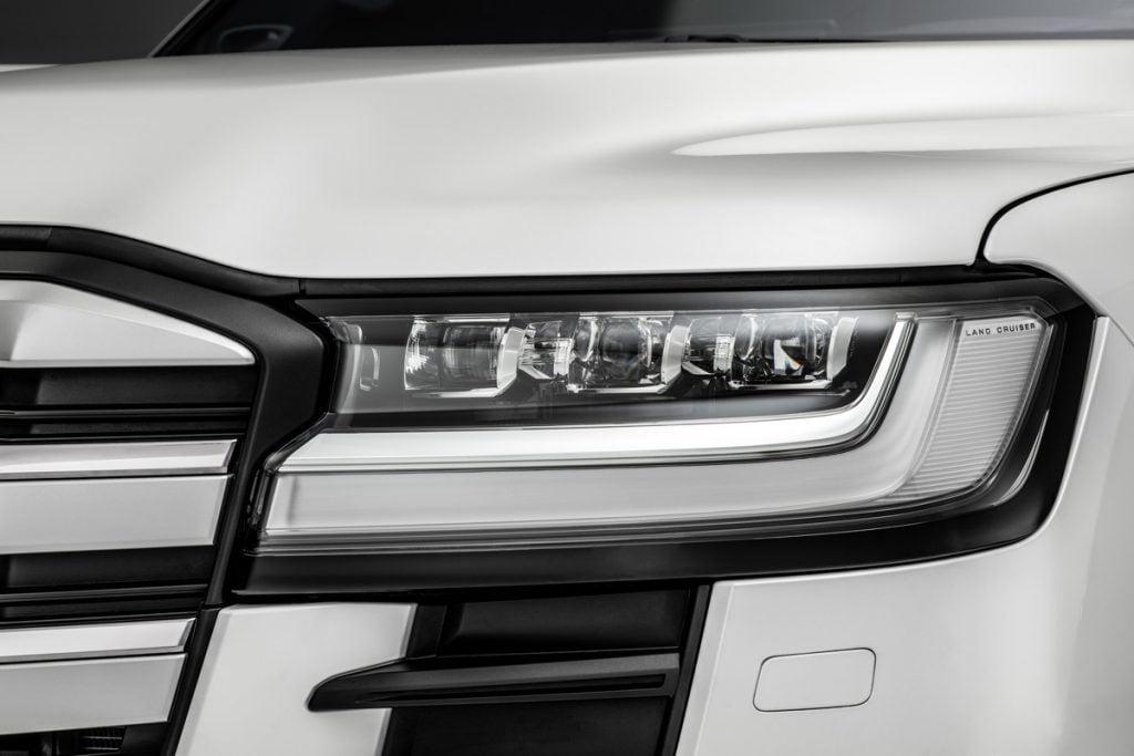 land cruiser 300 headlight - Автоновости ДНР - Продажа и пригон авто из США, ОАЕ, Литвы, Грузии, Германии