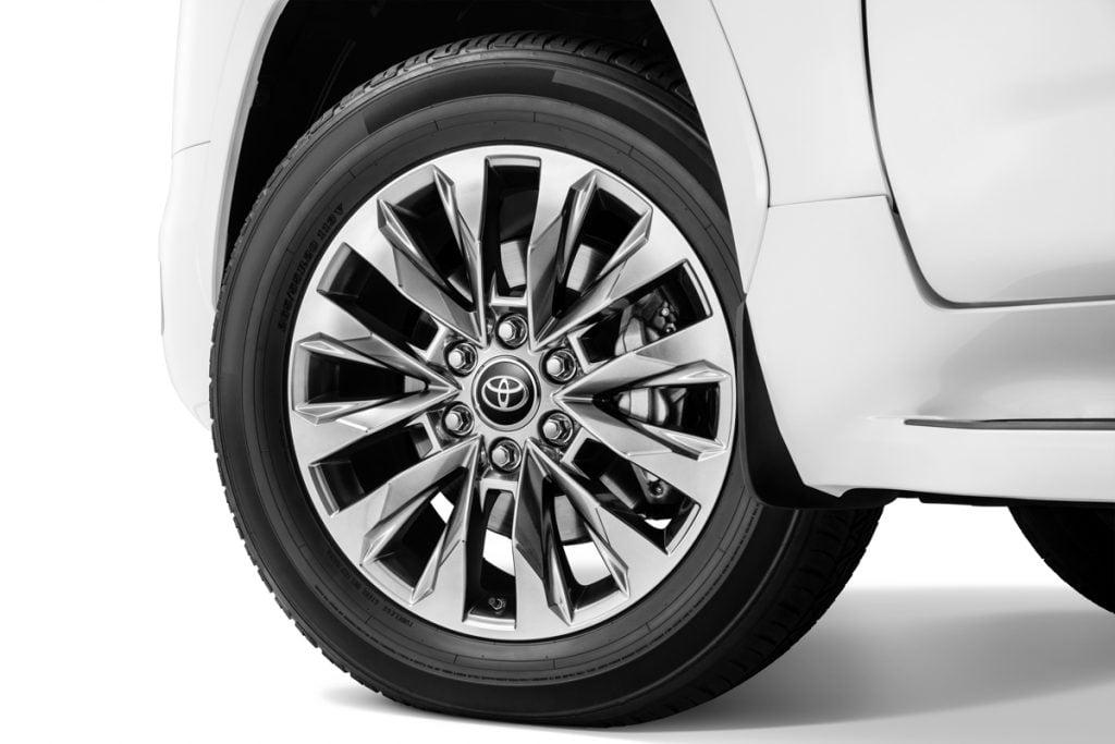 land cruiser 300 wheels - Автоновости ДНР - Продажа и пригон авто из США, ОАЕ, Литвы, Грузии, Германии