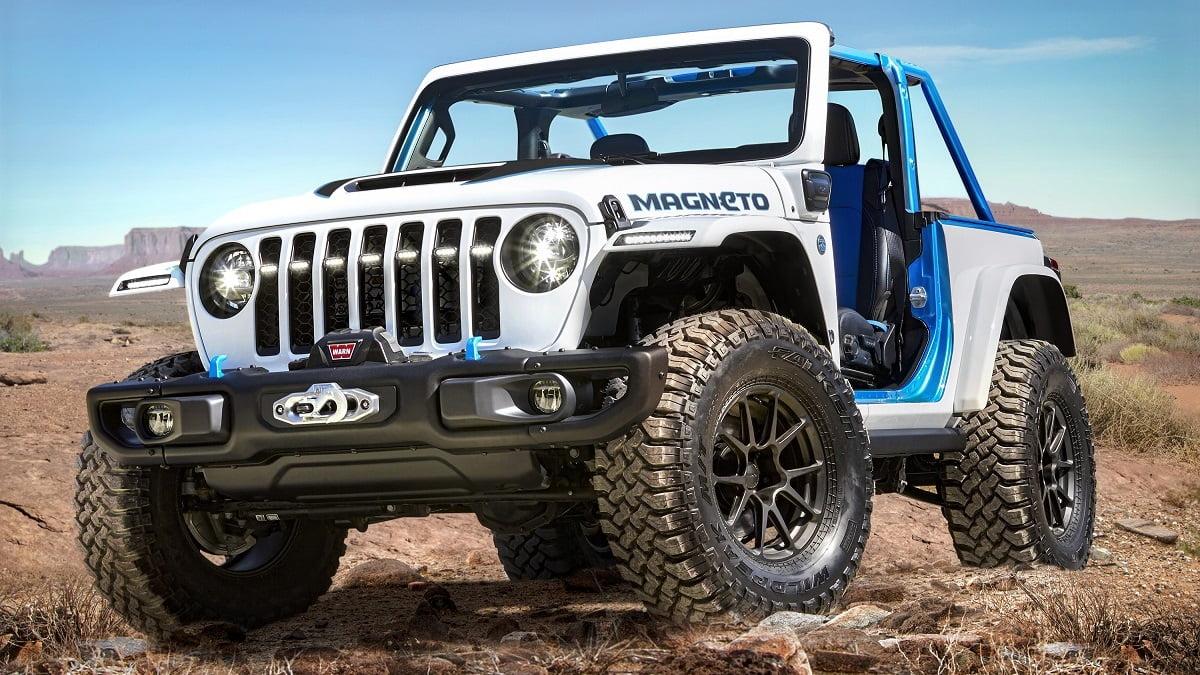 jeep magneto - Автоновости ДНР - Продажа и пригон авто из США, ОАЕ, Литвы, Грузии, Германии