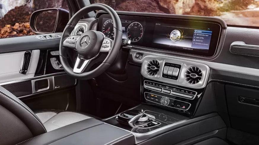mercedes benz g klasse 775.jpg - Автоновости ДНР - Продажа и пригон авто из США, ОАЕ, Литвы, Грузии, Германии