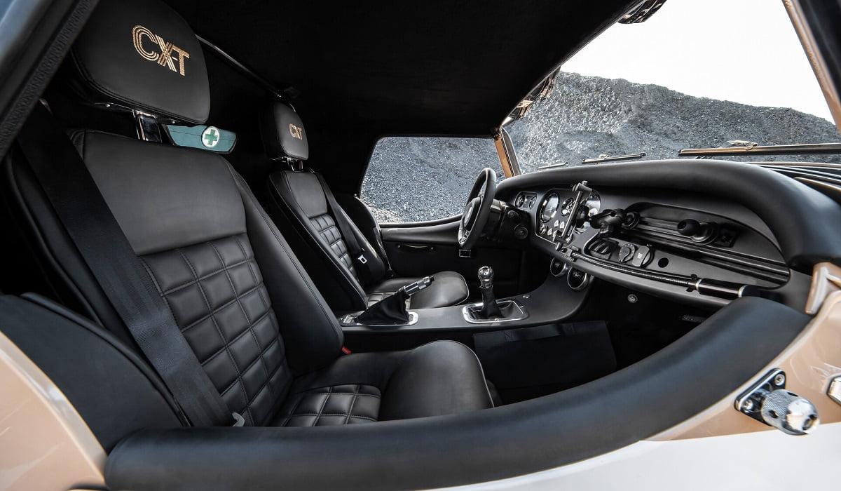 morgan plus four cx t 3 - Автоновости ДНР - Продажа и пригон авто из США, ОАЕ, Литвы, Грузии, Германии