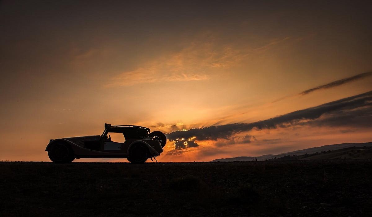 morgan plus four cx t 8 - Автоновости ДНР - Продажа и пригон авто из США, ОАЕ, Литвы, Грузии, Германии