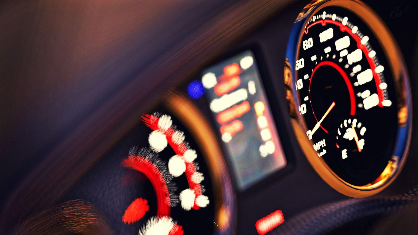 Критичный пробег - пора менять авто? Исследование (2 фото)