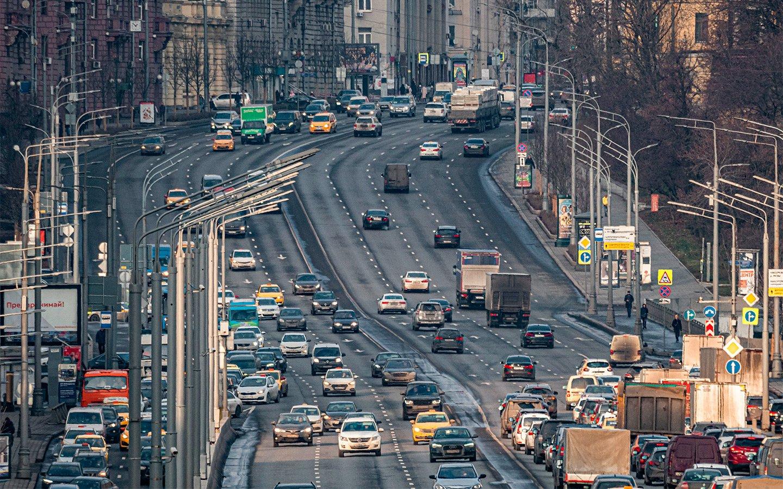 От «Паутины» до техосмотра. Что ждет водителей в конце 2021 года (6 фото)
