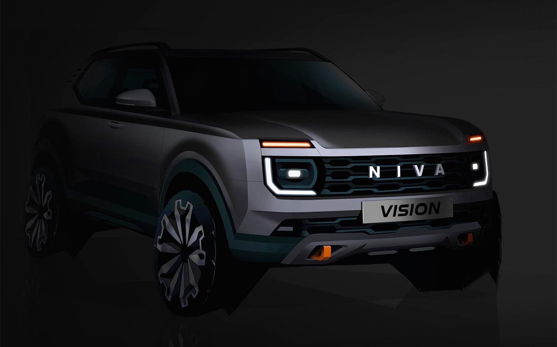 Глава АвтоВАЗа рассказал о новых Lada Niva и назвал цены